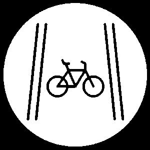 Bike Lane Network