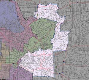 CD14 Map